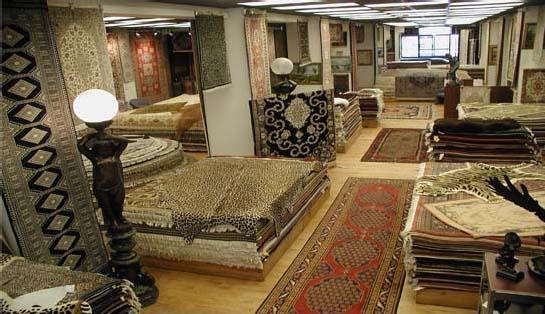 Oriental Rug Bazaar