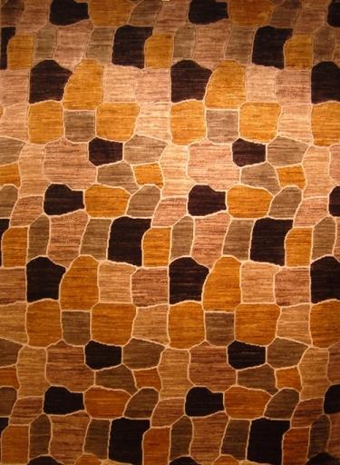 Oriental Rug Bazaar Modern - Wool