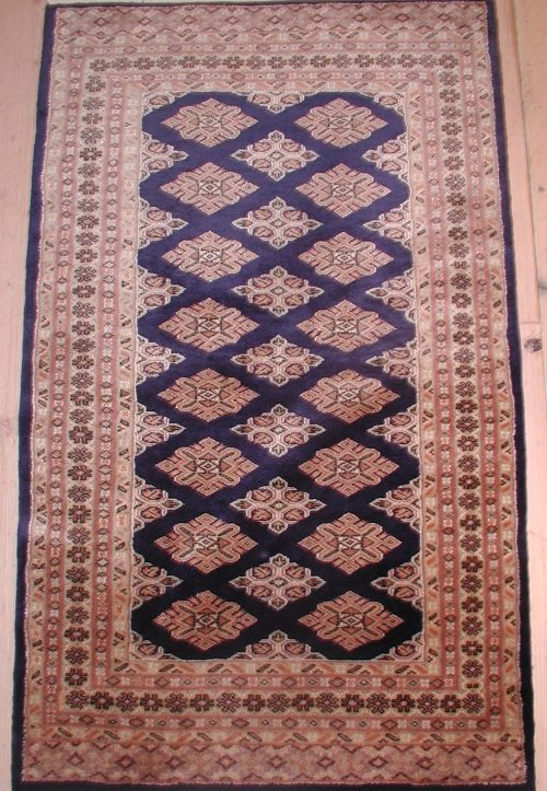 Bokhara Wool
