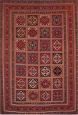 Oriental Rug Bazaar Sirjan - Wool