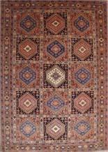 Oriental Rug Bazaar Yalameh - Wool