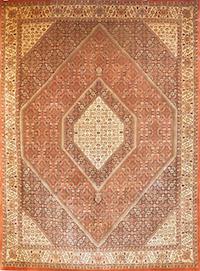 Oriental Rug Bazaar Bidjar - Wool